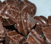 Sea Salt Caramel Truffle