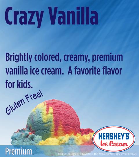 Crazy Vanilla