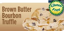Brown Butter Bourbon Truffle