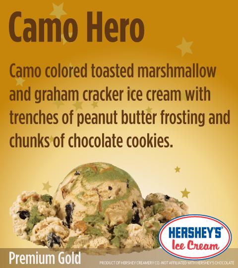 Camo Hero