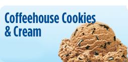 Coffeehouse Cookies & Cream