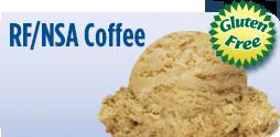 NSA/RF Coffee
