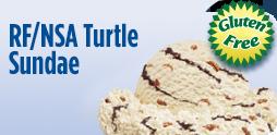 NSA/RF Turtle Sundae