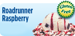 Road Runner Raspberry