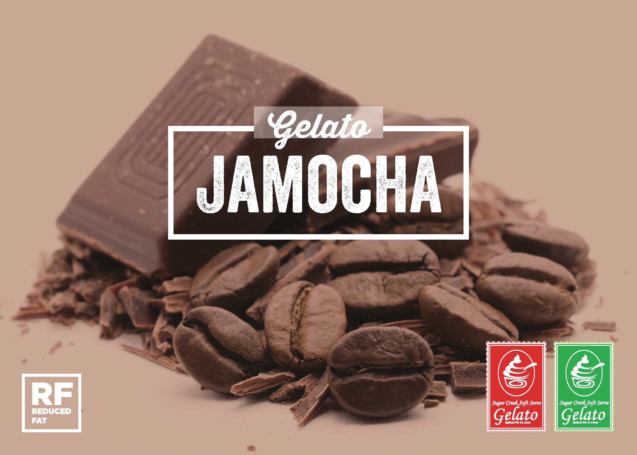 Jamocha Gelato