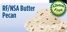 NSA/RF Butter Pecan