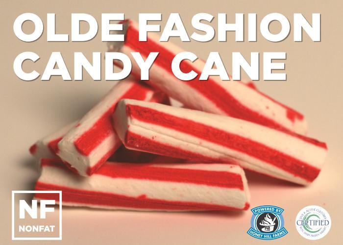 Olde Fashion Candy Cane