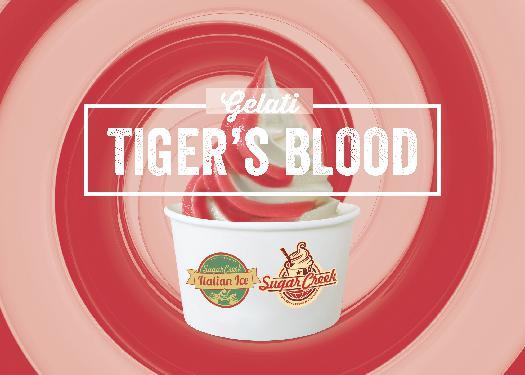 Tigers Blood Gelati