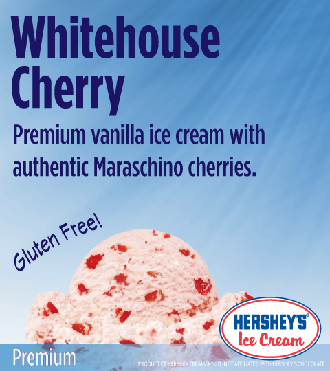Whitehouse Cherry